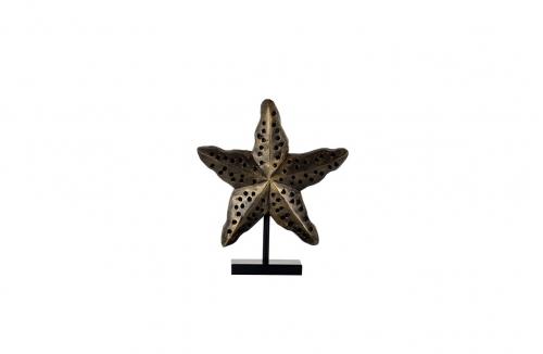Deniz Yıldızı Biblo Gold