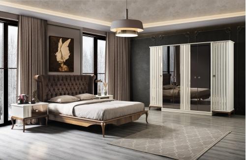Naturel Gold Yatak Odası